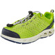 Columbia Drainmaker III Shoes Children green